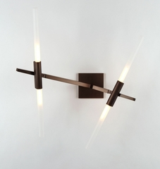 Бра  Roll and Hill Agnes Sconce 4 DESIGNED BY LINDSEY ADELMAN