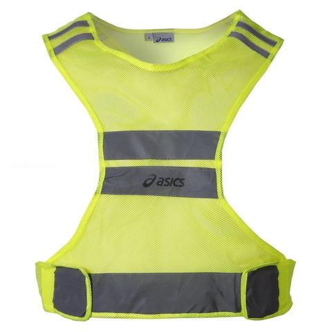 Жилет Asics Reflective Vest унисекс