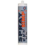 SPRAY-SIMP Гибридный распыляемый герметик 290мл (12шт/кор)