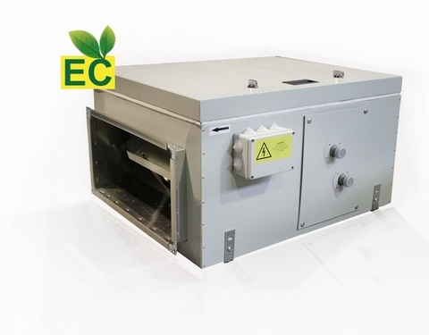 ВПУ 2000 ЕС/24 - 380/3 - GTC