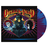 Bob Dylan & The Grateful Dead / Dylan & The Dead (Coloured Vinyl)(LP)