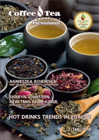 Coffee & Tea International №2-2018