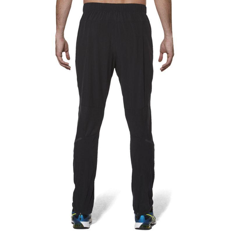 Мужская одеждя для бега Asics Woven Pant (125070 0904)  фото