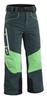 Детские горнолыжные брюки 8848 Altitude Nilte 868081 темно-зеленые