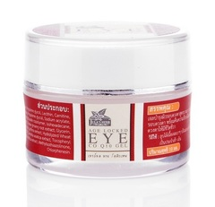 Антивозрастной крем-гель  для кожи вокруг глаз с Q10 Jula's Herb