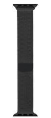 Миланский сетчатый браслет для часов IWO (Milanese Loop)