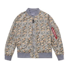 Куртка Alpha Industries x Liberty L-2B Scout W