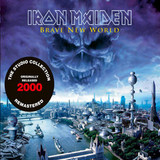 Iron Maiden / Brave New World (CD)