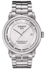 Наручные часы Tissot Luxury Powermatic C.O.S.C. T086.408.11.031.00