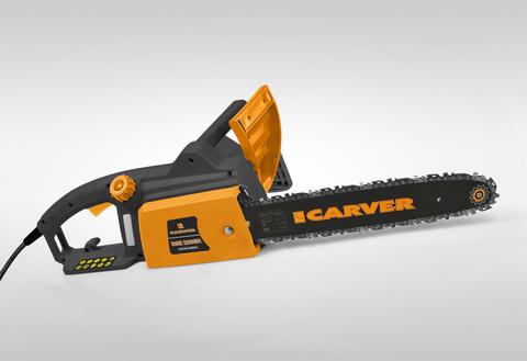 Пила цепная электрическая Carver RSE 2200M