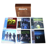 Комплект / The Doors (6 Mini LP CD + Box)