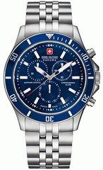 Швейцарские часы Swiss Military Hanowa 06-5183.7.04.003