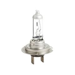 Галогеновые лампы MTF Light HS2407  Standard+30% H7 24V, 70W