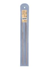 Спицы BL2 прямые 35 см бамбуковые