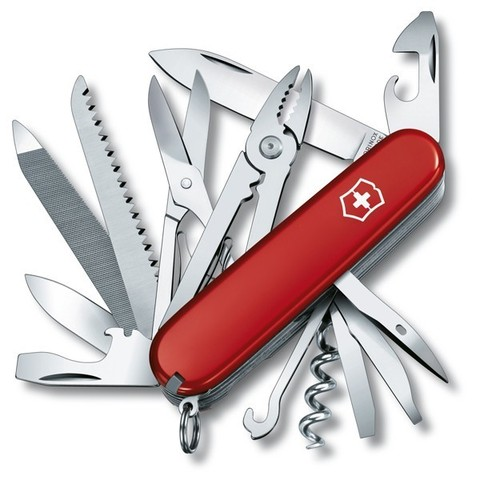 Нож Victorinox модель 1.3773 Handyman