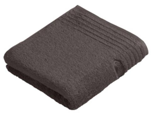 Полотенце 67x140 Vossen Dreams slate grey