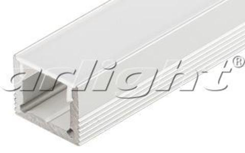 Профиль Alright SL-SLIM-H13-2000 ANOD