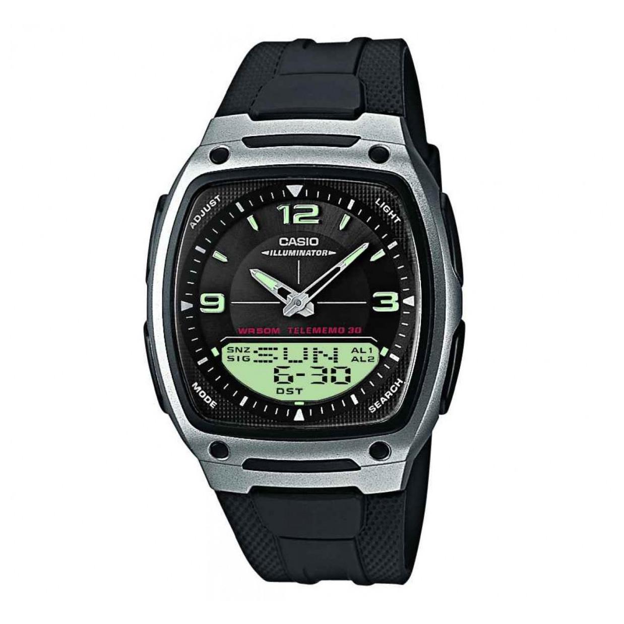 Часы Casio AW-81-1A1