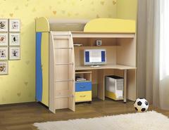 Кровать чердак Омега-3