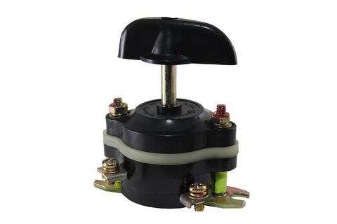 Пакетный выключатель ПВ2-100 исп.3 2П 100А 220В IP00 TDM