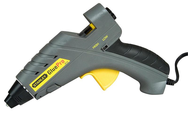 Клеевой пистолет  DualMelt Pro   Stanley 6-GR100