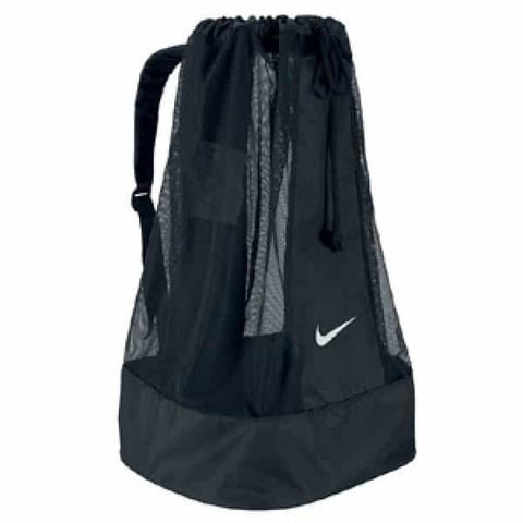 СУМКА NIKE CLUB TEAM SWOOSH BALL BAG BA5200-010