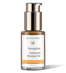 Тонирующее средство (концентрат) для кожи, Dr.Hauschka