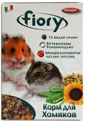 Корм для хомяков FIORY Criceti