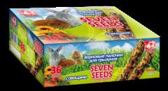 Палочки для грызунов Seven Seeds с овощами