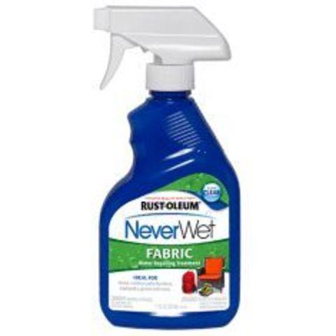 Fabric Water Repelling Treatment водоотталкивающее средство для тканей