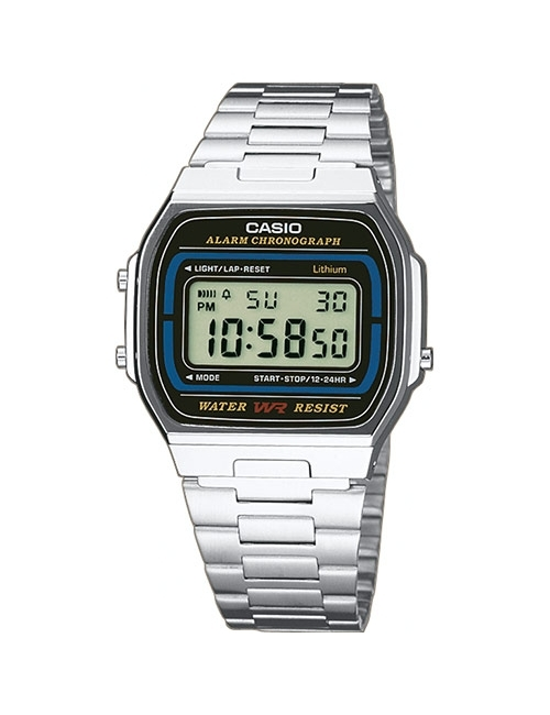 Часы мужские Casio A-164WA-1VES Casio Collection