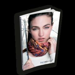 Журнал Book 6  Malabrigo