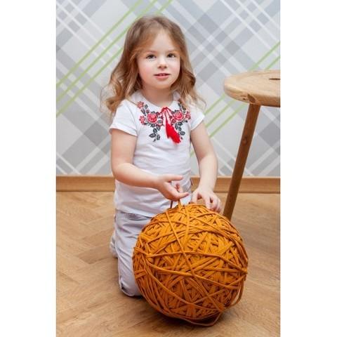 ФБ339 Футболка для девочки