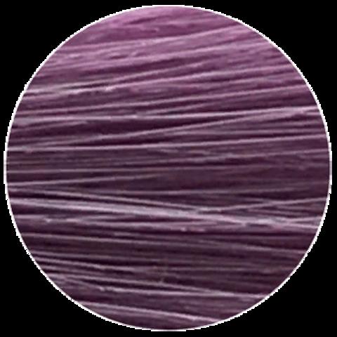 Lebel Materia 3D V-8 (светлый блондин фиолетовый) - Перманентная низкоаммичная краска для волос