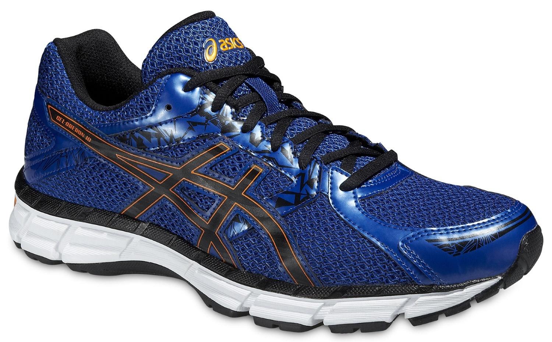 Asics Gel-Oberon 10 мужские беговые кроссовки синие