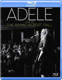 Adele / Live At The Royal Albert Hall (Blu-ray+CD)