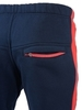 Спорт-брюки с лампасами Варгградъ мужские тёмно-синие (с/н)