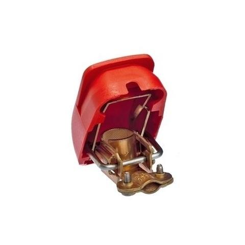 Клемма аккумуляторная быстросъемная Quick Power 2000, красная