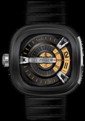 Наручные часы SEVENFRIDAY M2 Black