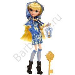 Кукла Ever After High Блонди Локс (Blondie Lockes) - Сквозь леса