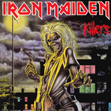 Iron Maiden / Killers (CD)