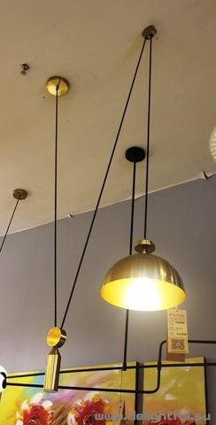 Design lamp 07-374
