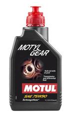 Трансмиссионные масла MOTUL MotylGear 75W90
