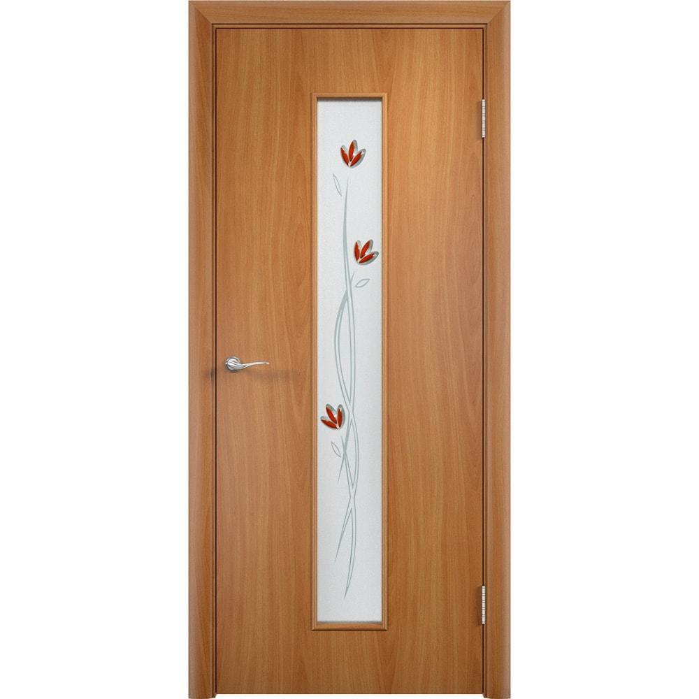 Ламинированные двери Тифани миланский орех со стеклом tifani-po-milan-oreh-dvertsov-min.jpg