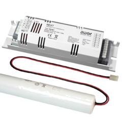 Блок аварийного питания для люминесцентных ламп 6-58W NEXT – внешний вид