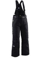 Детские горнолыжные брюки 8848 Altitude Galaxi (black) five-sport.ru