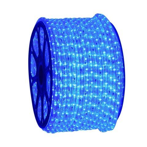 ЛЭд бухта светодиодного синего шланга