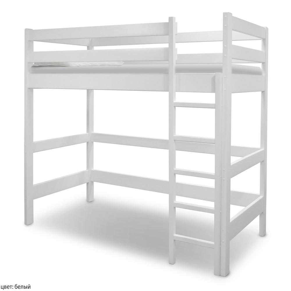 кровать юнга чердак фото