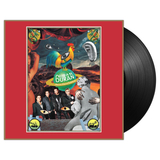 Duran Duran / Duran Duran Budokan (LP)
