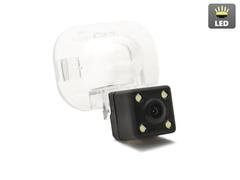 Камера заднего вида для Kia Venga Avis AVS112CPR (#031)